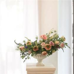 여성을 위한 최고의 <!HS>꽃<!HE> 선물 <!HS>장미<!HE>, 종류만 100여 종