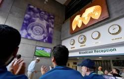 잉글랜드가 월드컵 결승 오른다면 … 고민에 빠진 윔블던