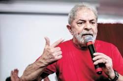 구속 3개월 만에 브라질 항소법원, 룰라 전 대통령 석방 명령