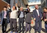 80년대 간첩조작사건·광주민주화운동 진압 관련자 훈·포장 취소