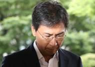 """안희정, """"언론사에 기사 쓰지 말라 압력"""" 증언한 김지은 지인 고소"""