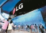 디스플레이 너마저 … 중국 저가 공세에 LG·삼성도 휘청