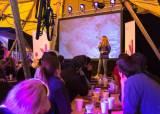[임정욱의 스타트업 스토리] <!HS>스카이<!HE> <!HS>다이빙<!HE>에 텐트 회의 … 노르웨이식 스타트업 축제