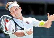 테니스 황제 페더러 자산 1조원, 영국 여왕 넘어섰다