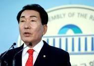한국당 비대위원장 후보에…김병준·김성원·박찬종·이용구·전희경