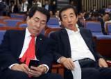 '개인적인 인연'? 안상수, 비대위원장으로 박찬종 권유 의혹