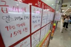 [안장원의 부동산 노트]1주택 10년 장기보유공제 30%로 줄면 양도세 940만→6500만원