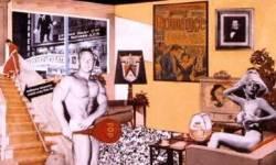 해밀턴 그림 속의 'POP'…팝아트의 시작이 되다