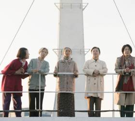 끝날때까지 끝난게 아닌 그녀들의 이야기, 영화 '허스토리'