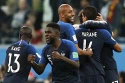 러시아 월드컵 결승은 '음·치' 대결