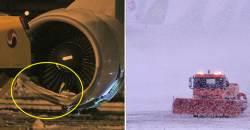 <!HS>대한항공<!HE> 여객기 엔진 망가트린 범인…2년 반 만에 잡혔다