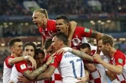 프랑스-크로아티아 결승전 관전 포인트…'젊은 피' vs. '뒷심 승부사'