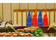 """미국 우선주의 트럼프 """"EU도 적"""" … 중국은 EU와 통상전쟁 손잡기 나서"""