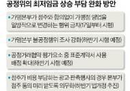'을의 고통' 지적에 … 김상조, 예정 없던 대기업 갑질 조사 카드