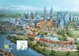2021년 부산 에코델타 스마트 시티…수돗물 안심 도시?