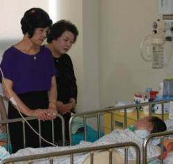 """광주 '찜통버스' 의식불명 유치원생 엄마 """"제 자식처럼 살폈다면…"""""""