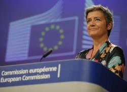 EU, 구글에 창사 후 최대 규모 벌금 '5조 7000억원' 때렸다