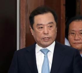 '김병준 비대위' 순항할까, 지도부는 옹호하고 친박은 관망세