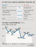 """회계기준 변경 고민하는 보험사 … """"고보장성 상품 안 팔 수도"""""""