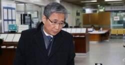 'CJ 부회장 퇴진 압력' 조원동 前수석, 항소심도 징역형 집행유예