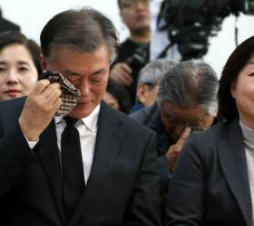 """[<!HS>책<!HE> <!HS>속으로<!HE>]""""한국인의 잦은 눈물, 통치 전략의 결과였네"""""""