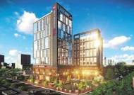[분양 포커스] 연 1100만 명 찾는 한옥마을 앞 분양형 호텔