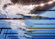 북미 방송사 '거액 중계권료'에…도쿄올림픽 수영 결승 오전에 열린다