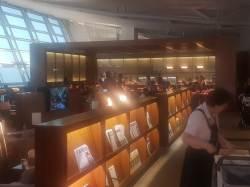 [단독]<!HS>대한항공<!HE> 라운지가 일반음식점?···인천공항 편법영업