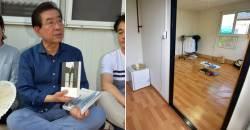 """""""악마는 배를 침몰""""…박원순 옥탑방 책에 담긴 세월호·여혐"""