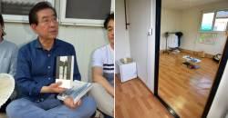 """""""악마는 배를 침몰""""…박원순 옥탑방 책에 담긴 <!HS>세월호<!HE>·여혐"""