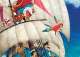 [소년중앙 알림] 애니메이션 '극장판 도라에몽: 진구의 보물섬' 시사회 신청하세요