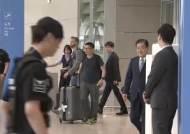 """비핵화 느긋하던 트럼프, 백악관 회의선 """"진전 없다"""" 분통"""