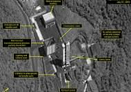 北 동창리 미사일발사장 해체 착수···미국의 화답은?