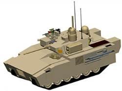 미군 '로봇탱크' 2024년 나온다…무인화·자동방호 능력 갖춰