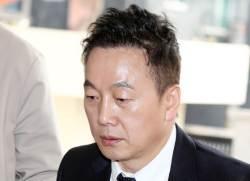 """""""<!HS>성추행<!HE> 의혹 보도 새빨간 거짓""""이라던 정봉주, 명예훼손 혐의로 검찰 송치"""