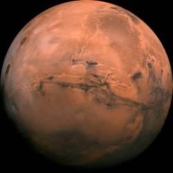 """화성에 생명체 존재 가능성? 이탈리아 연구진, """"지하 얼음층 아래 소금물 호수 있다"""""""