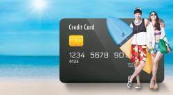 [함께하는 금융] 할인·포인트…바캉스의 계절 신용카드가 쏜다