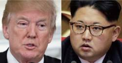 """<!HS>트럼프<!HE> """"땡큐 <!HS>김정은<!HE>""""…북한의 미군 유해 송환에 감사 표시"""