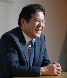 [월간중앙 릴레이 인터뷰 | 6·13선거 화제의 당선자] 4년 만에 되돌아온 최대호 안양시장