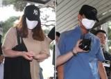 폭염 속 4세 여아 차 안에 방치…교사·운전기사 구속