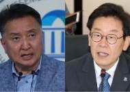 """'이재명 스캔들' 김영환 """"강자 의혹은 대부분 사실이라더라"""""""