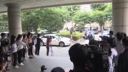 """""""당신은 범죄자""""…김지은씨, 27일 공개 법정서 입 열어"""