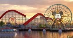 디즈니랜드, 내년 1월 최저임금 15달러(1만6800원)…美 최고 수준