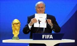 카타르, 2022월드컵 유치 위해 여론 조작 의혹
