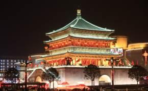 5000년 역사 서안, 천하절경 장가계 '일석이조 여행'