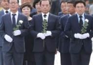 """김병준 """"먹방까지 규제 … 문재인 정부는 국가주의적"""""""