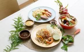 [라이프 스타일] 폭염 잊는 맵고 짠맛 … 집밥 넘보는 동남아 요리