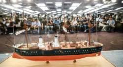 '보물선 의혹' 싱가포르 신일그룹 전 회장 인터폴 수배 요청