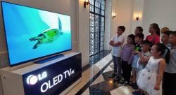 [경제 브리핑] LG전자, 필리핀 국립박물관에 TV 기증