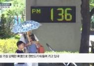 39.6도 불덩이 서울···은마 불꺼지고 노량진 생선진열 사라져